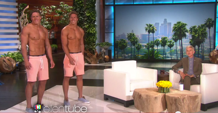 Fun : The Ellen DeGeneres Show débarque sur June TV dès le 1er octobre !