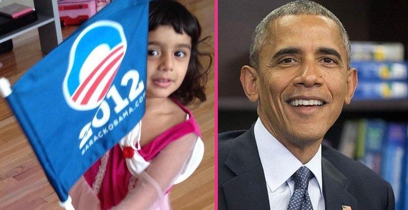 Une fillette adresse à Barack Obama une lettre pour légaliser le mariage gay : il lui répond !