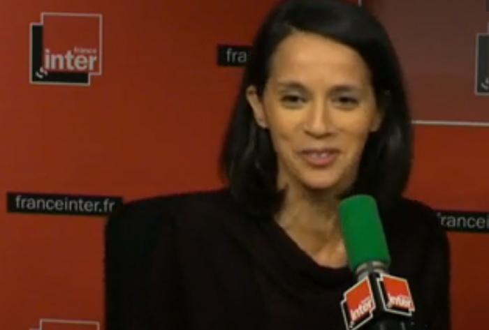 """Vidéo. Les billets de Sophia Aram : """"Ludovine de la Malbaise, très inquiète pour Christine Boutin"""" :)"""