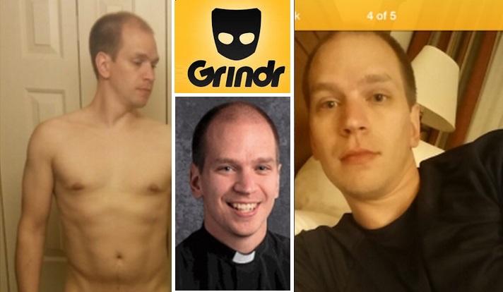 Dans le Michigan : Un Pasteur «anti-gay» démissionne après s'être fait «gauler» sur Grindr