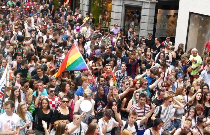 Metz : À moins de deux mois de la prochaine Marche des fiertés, la polémique enfle
