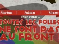 Climat apaisé pour la 13e marche des fiertés de Metz : La municipalité et l'association Couleurs Gaies ont renoué le dialogue