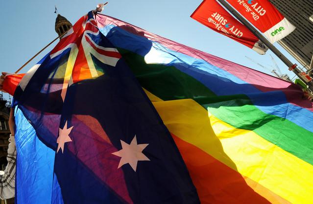 Vers la légalisation du mariage pour tous avant la fin de l'année en Australie