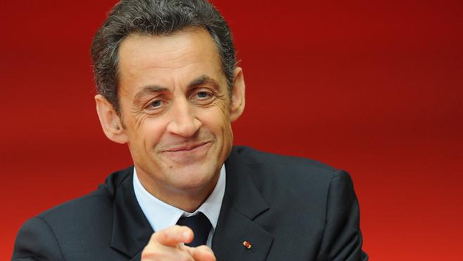 """Quand Sarkozy rencontre La Manif Pour Tous : """"Il nous a parlé de sa volonté de réécrire la loi Taubira"""""""