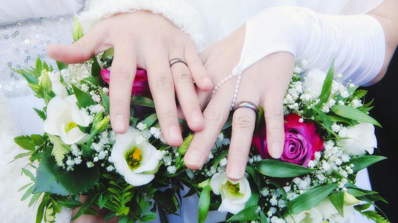 Au Texas, le mariage homosexuel n'est pas reconnu, mais les divorces confirmés