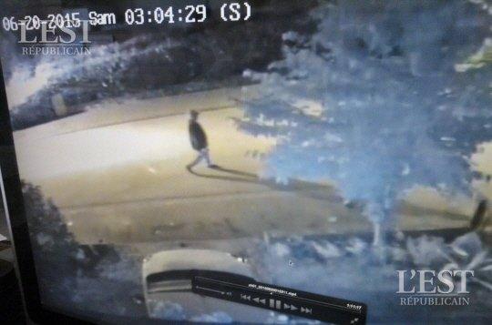 Tags homophobes : Harcelé depuis plusieurs années, il réussi à filmer le suspect !