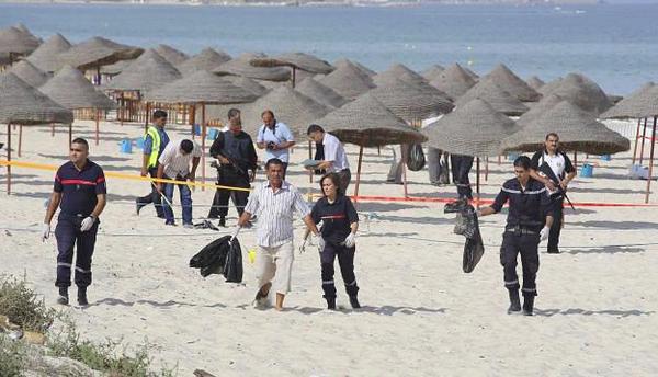 France, Tunisie, Koweït : Solidarité avec toutes les victimes et leurs familles