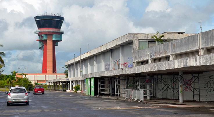 Guadeloupe : Violent guet-apens homophobe tendu à partir d'un site de rencontres