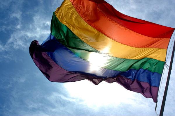 Fiertés LGBT : Le drapeau « arc-en-ciel » entre au MoMA