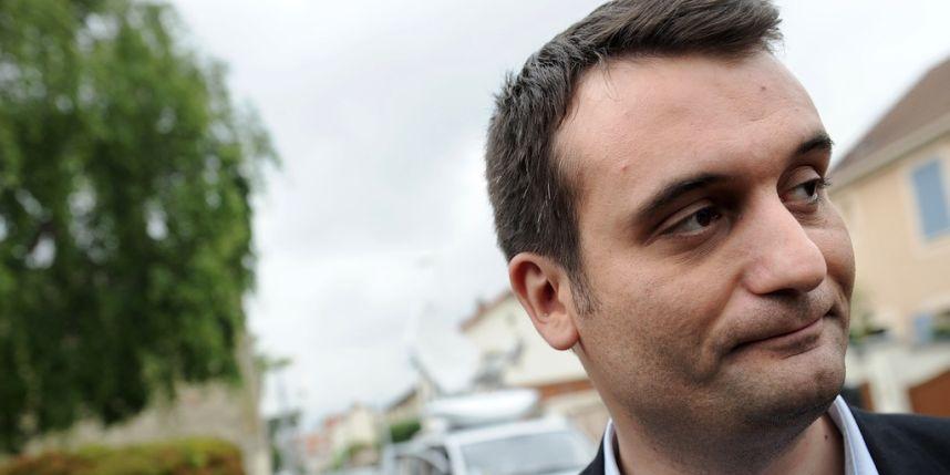 L'hebdo Closer condamné en appel pour avoir révélé l'homosexualité de Florian Philippot