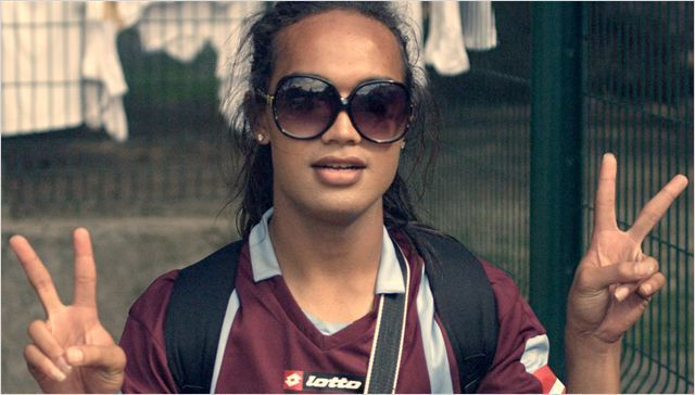 """Vidéos. """"Une équipe de rêve"""" : Jaiyah Saelua, première joueuse de foot transgenre"""