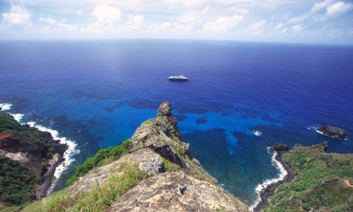 L'île de Pitcairn adopte une loi autorisant le mariage pour les couples de même sexe