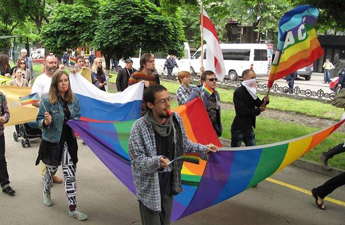L'ONU appelle les Etats à reconnaître les couples homosexuels et leurs enfants