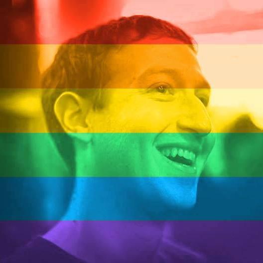 «Propagande» homosexuelle : Facebook dans la ligne de mire de la Russie