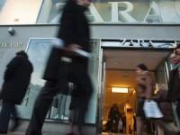 """Un ancien employé de Zara USA licencié parce que """"Juif, américain et gay"""""""