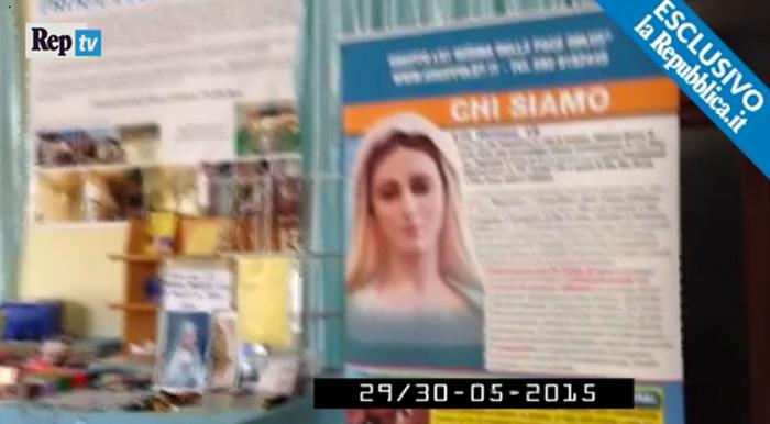 Vidéo : Une clinique en Italie pour transformer les «gays» en «hétéro» !?