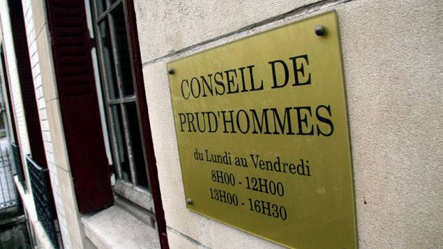Justice : Une transexuelle fait condamner un employeur pour discrimination à l'embauche