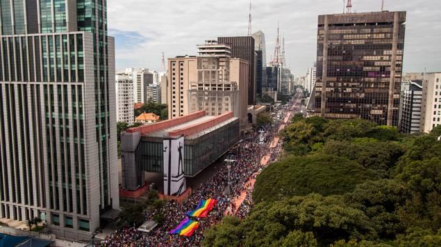 Regain d'homophobie au Brésil : Un an après l'adoption du mariage pour tous