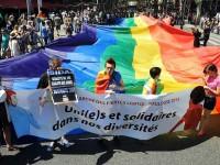 Près de 25 000 personnes «unies et solidaires» pour la 21ème «marche des fiertés» de Toulouse