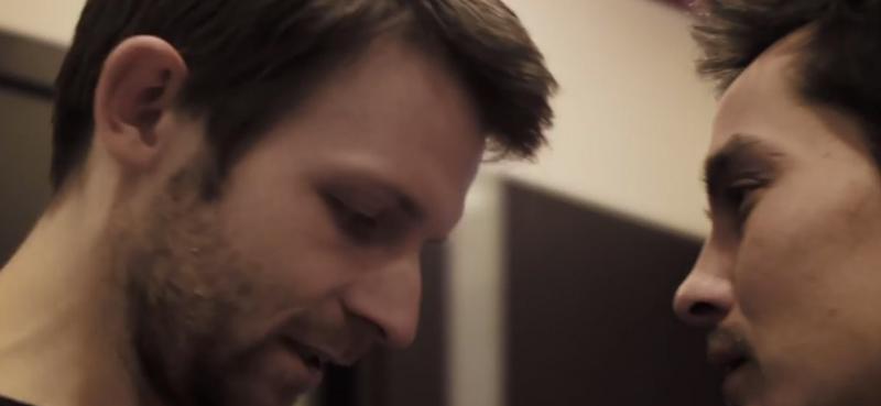 Vidéo. Sortie de « Stand », un film engagé sur l'homophobie en Russie