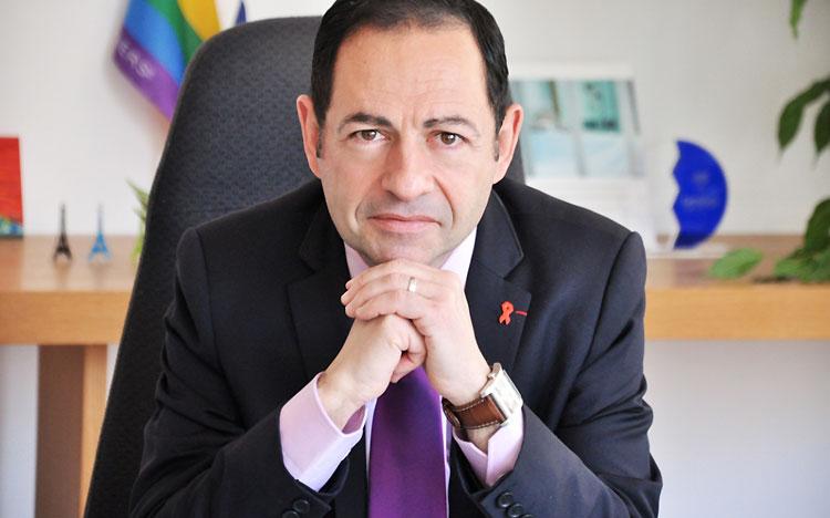 Jean-Luc Romero-Michel : « Le sida est devenu une maladie invisible »