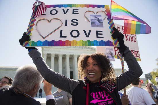 Après les réticences, le Mississippi et la Louisiane délivrent enfin des certificats de mariage aux couples homosexuels