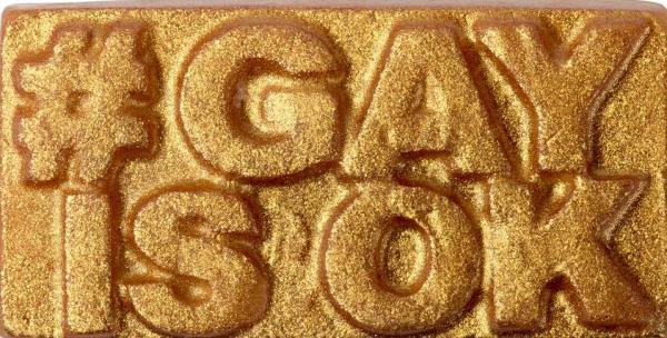 GayIsOK : La nouvelle campagne de sensibilisation « très cosmétique » signée Lush et All Out