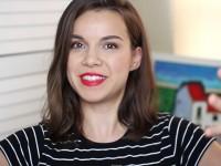 Miss Glamorazzi : L'émouvante vidéo coming-out de la star de YouTube Ingrid Nilsen