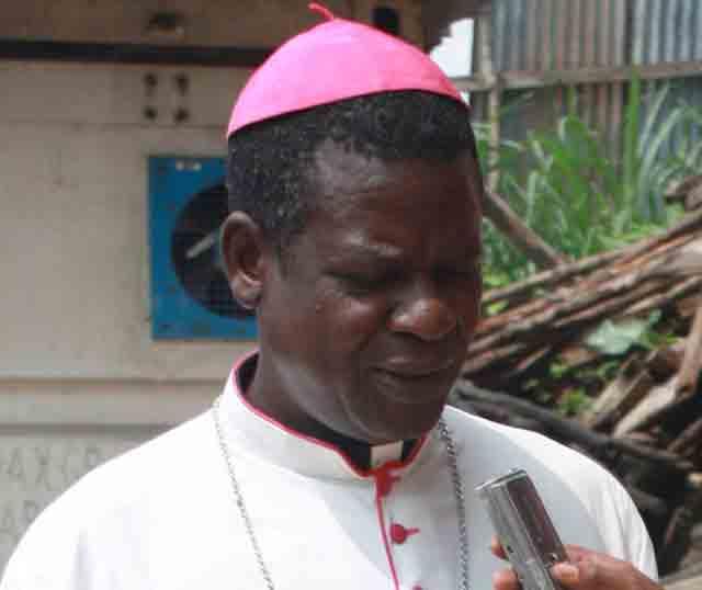 Chrétienté ? Au Cameroun, les archevêques encouragent également à la « criminalisation de l'homosexualité »