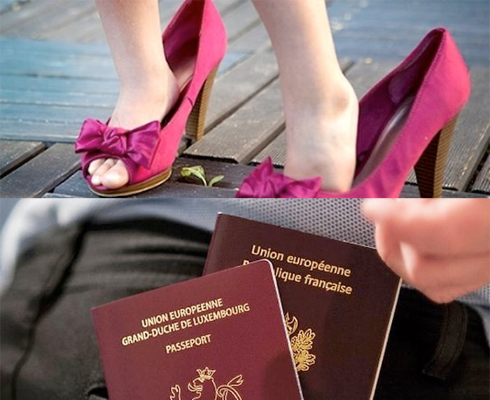 Être transsexuel au Luxembourg : quel quotidien et quelles lois ?
