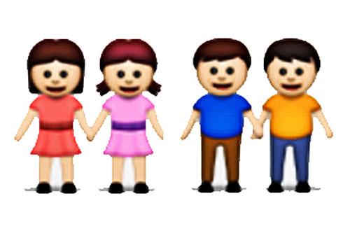 """Propagande homosexuelle"" : Les emojis ""friendly"" d'Apple bientôt interdits en Russie"