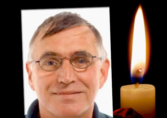 Hommage à Jacques Kotnik, assassiné le 25 juillet 2012 en raison de son homosexualité