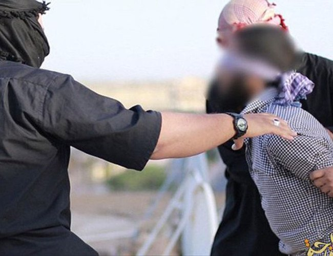 Exécution en Syrie de quatre hommes soupçonnés d'homosexualité