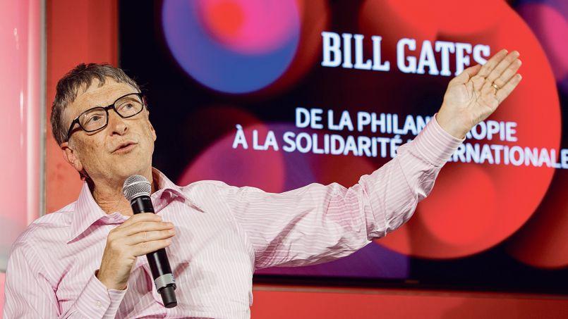 VIH/Sida : La Fondation Gates, incontournable acteur de la santé mondiale