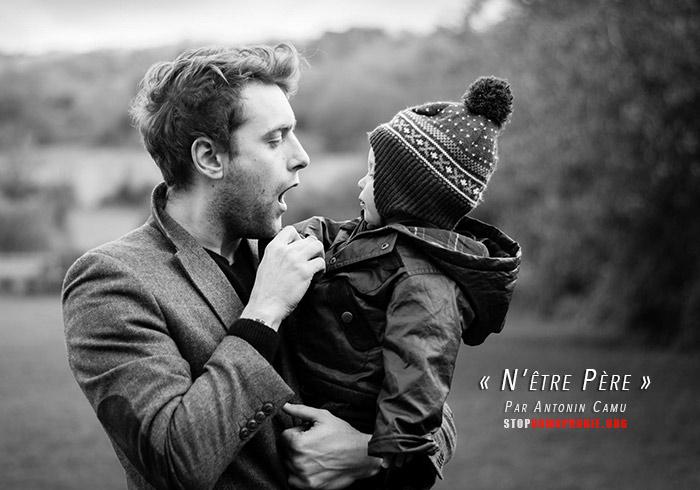 Témoignage : « Du plus loin qu'il me revienne, j'ai toujours souhaité être père »