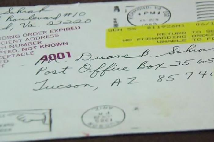 """26 ans après la perte de son fils : Une lettre envoyée du """"paradis"""""""
