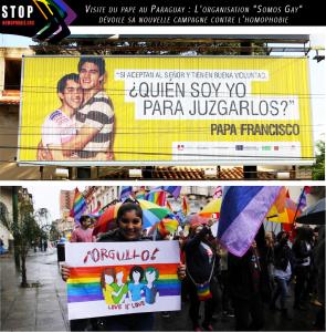 Visite-du-pape-au-Paraguay---L'organisation-'Somos-Gay'-dévoile-sa-nouvelle-campagne-contre-l'homophobie
