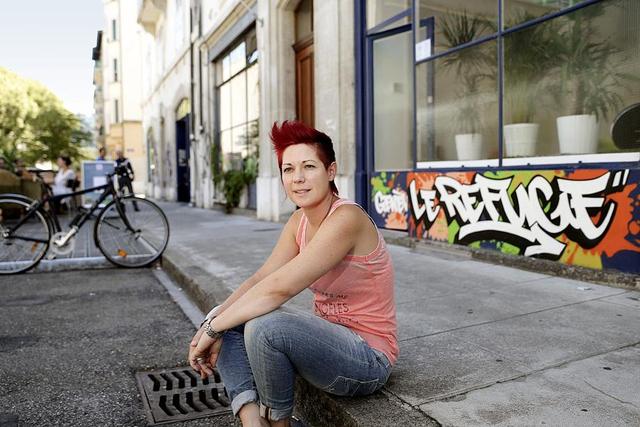 A Genève : Un hébergement d'urgence pour les jeunes gays et lesbiennes rejetés par leurs parents