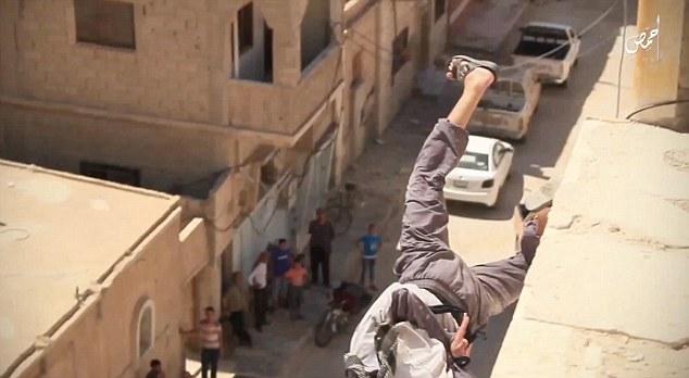 L'ONU annonce une réunion sur le thème des droits des homosexuels, persécutés par les djihadistes