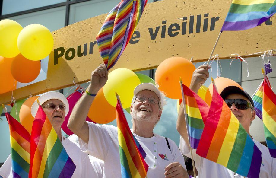 Dix ans déjà de mariage pour tous au Canada et ni l'institution ni la société ne se sont écroulées
