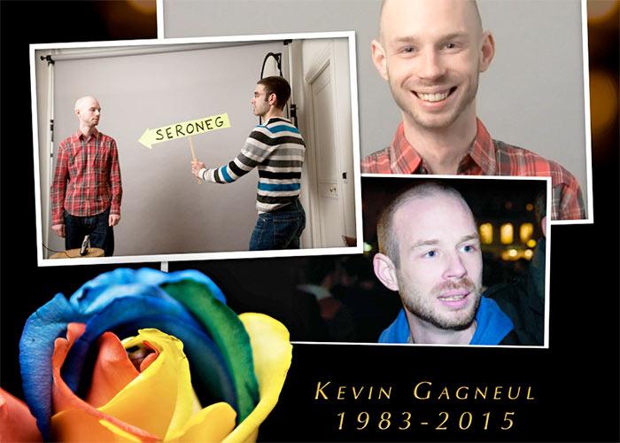 VIDEO. « Good Bye Sida » : Ce 29 novembre, le Festival « Cheries Cheris » rend hommage à Kevin Gagneul