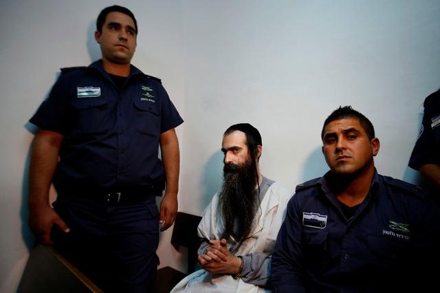 Israël : Le meurtrier de la Gay Pride à Jérusalem inculpé