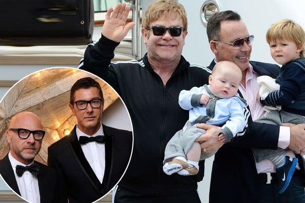 « Bébés synthétiques » : Après avoir provoqué la polémique, Dolce & Gabbana s'excusent !
