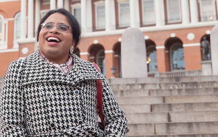 Égalité : Première nomination d'une personne trans au sein de l'exécutif américain