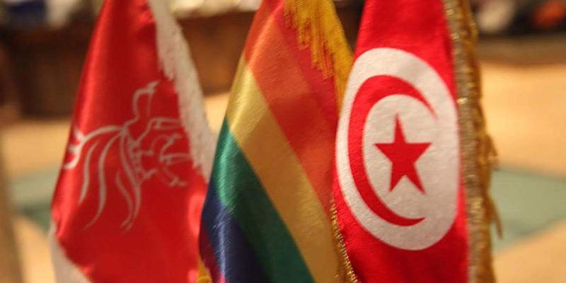 Tunisie : La justice refuse la dissolution de l'association LGBT «Shams»