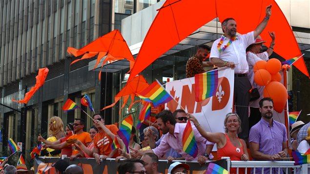 Au Canada : Des victimes des politiques anti-gay réclament des excuses officielles
