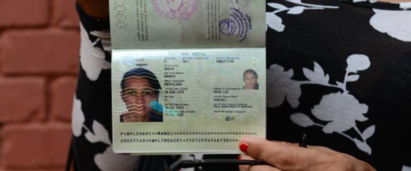 Genre «O» : Le Népal délivre un premier passeport reconnaissant une troisième catégorie dans le champ « sexe »