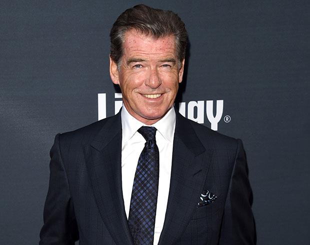 Ancien agent 007 à l'écran, l'acteur Pierce Brosnan verrait bien un James Bond homosexuel ou noir