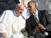 Visite du pape à la Maison-Blanche: Le Vatican s'inquiète de la liste des invités