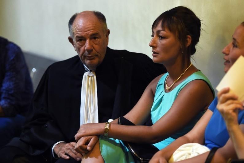 Marseille : Prison avec sursis pour Sabrina Hout qui avait refusé de marier deux femmes
